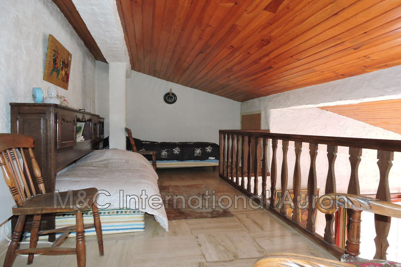 Photo n°6 - Vente Appartement duplex Auron 06660 - 367 000 €