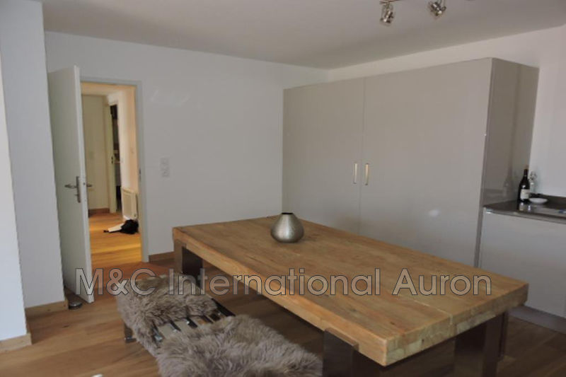 Photo n°3 - Vente appartement Auron 06660 - 525 000 €