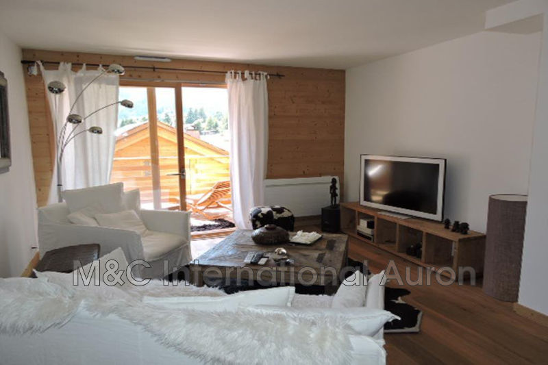 Photo n°4 - Vente appartement Auron 06660 - 525 000 €