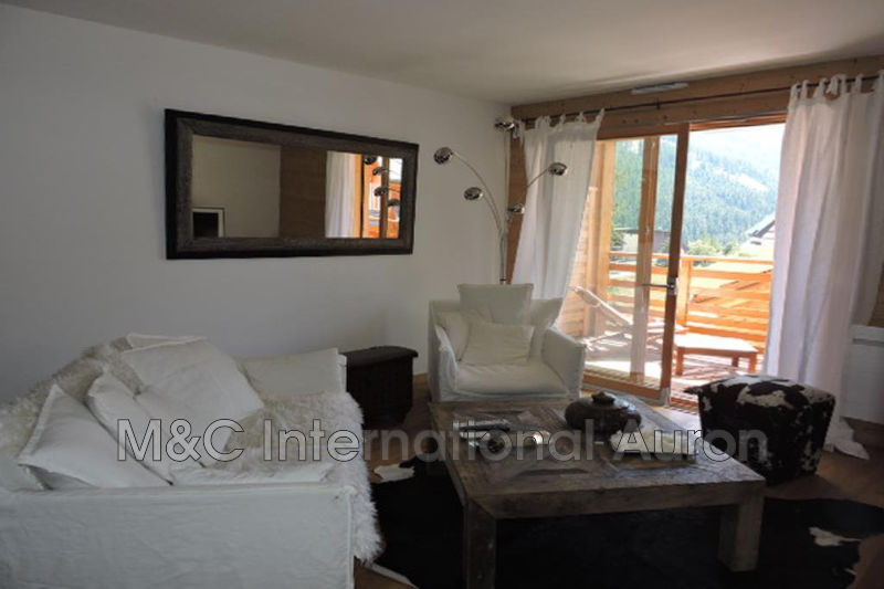 Photo n°5 - Vente appartement Auron 06660 - 525 000 €