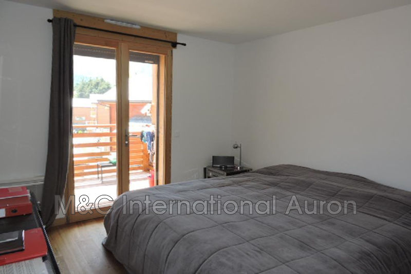 Photo n°7 - Vente appartement Auron 06660 - 525 000 €