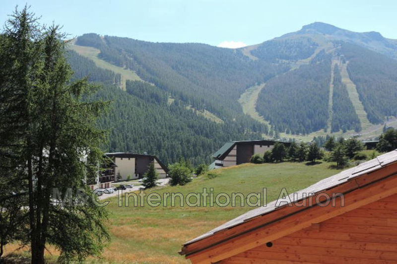 Photo n°9 - Vente appartement Auron 06660 - 525 000 €