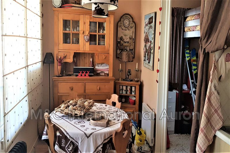 Photo n°2 - Vente appartement Auron 06660 - 249 000 €