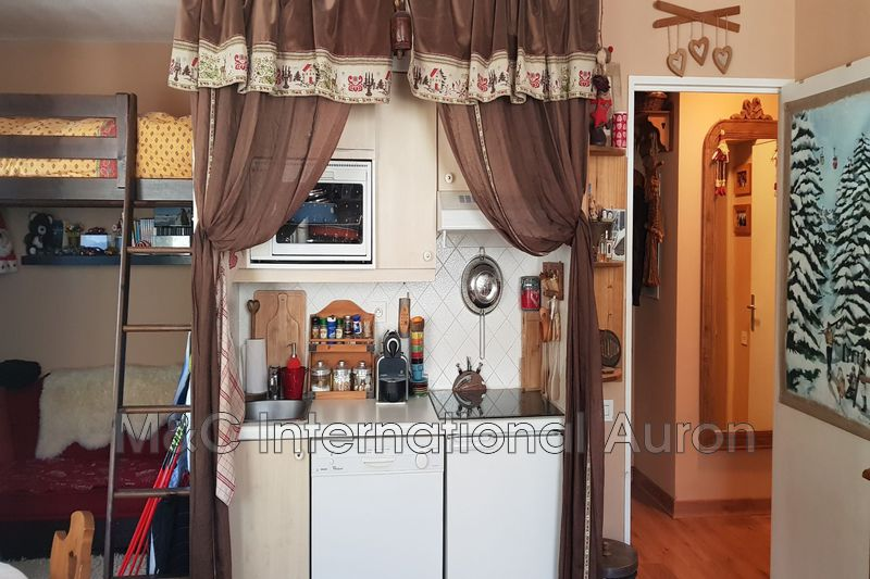 Photo n°4 - Vente appartement Auron 06660 - 249 000 €