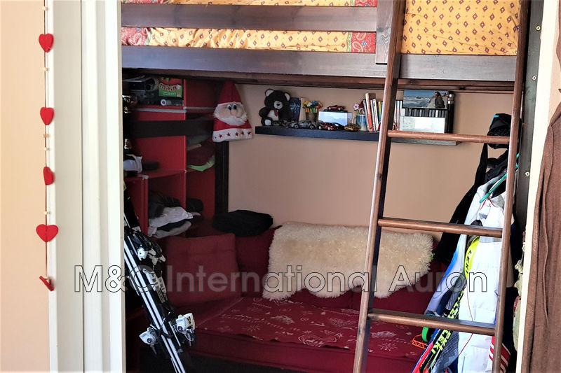 Photo n°5 - Vente appartement Auron 06660 - 249 000 €