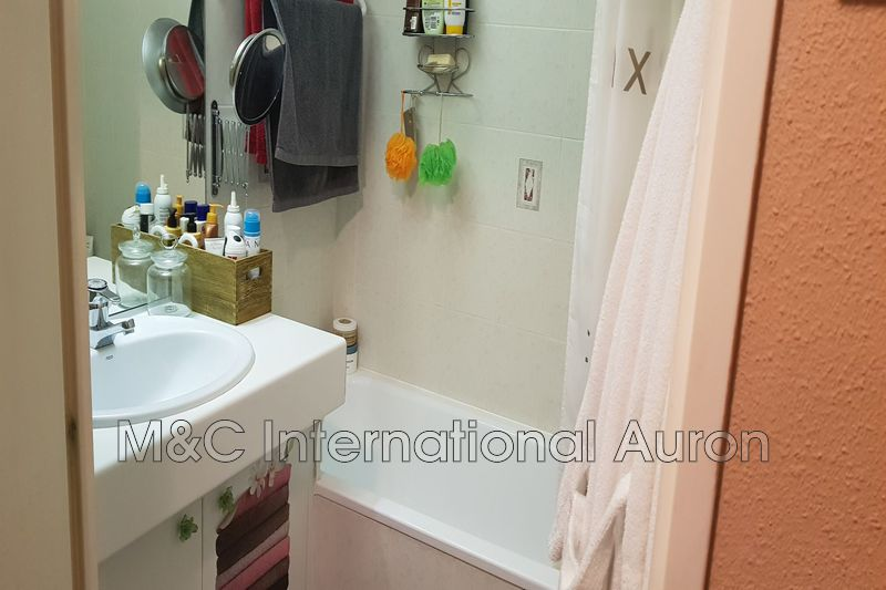 Photo n°6 - Vente appartement Auron 06660 - 249 000 €