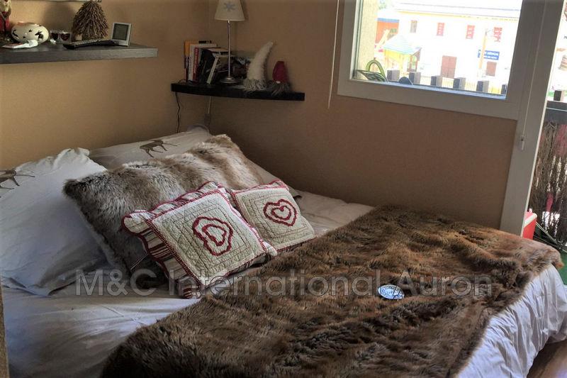 Photo n°3 - Vente appartement Auron 06660 - 249 000 €