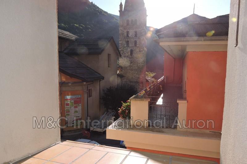 Photo n°8 - Vente appartement Saint-Etienne-de-Tinée 06660 - 242 000 €