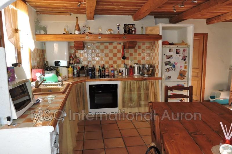 Photo n°3 - Vente appartement Saint-Etienne-de-Tinée 06660 - 242 000 €