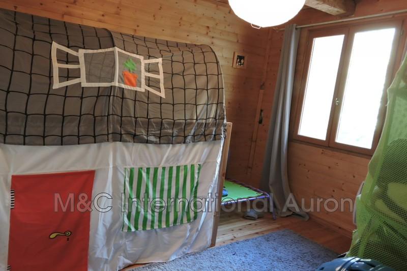 Photo n°6 - Vente appartement Saint-Etienne-de-Tinée 06660 - 242 000 €