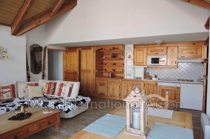 Photo n°3 - Vente appartement Auron 06660 - 315 000 €