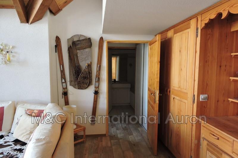 Photo n°4 - Vente appartement Auron 06660 - 315 000 €