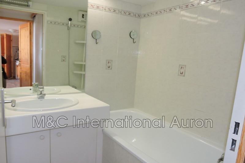 Photo n°8 - Vente appartement Auron 06660 - 315 000 €