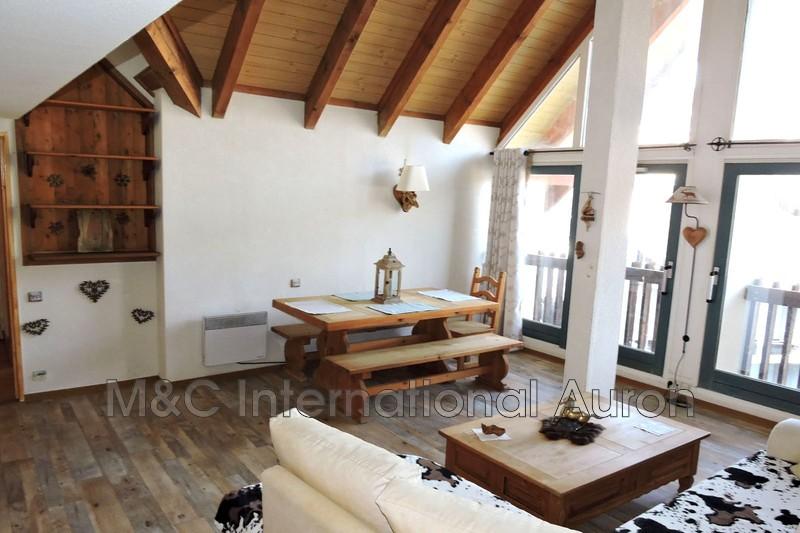 Photo n°2 - Vente appartement Auron 06660 - 315 000 €