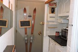 Photos  Appartement à vendre Auron 06660