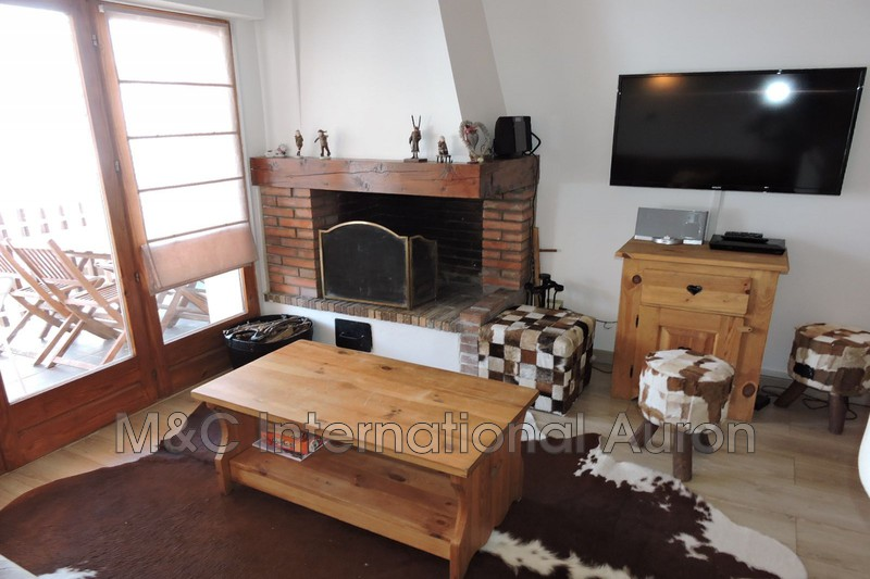 Photo n°2 - Vente appartement Auron 06660 - 243 000 €