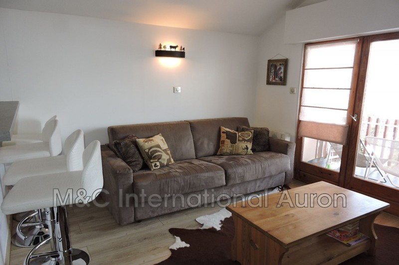 Photo n°5 - Vente appartement Auron 06660 - 243 000 €