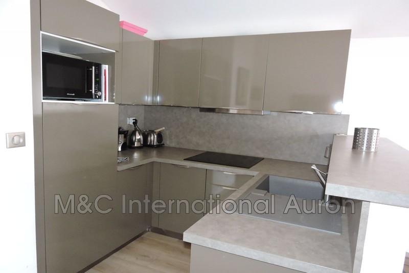 Photo n°6 - Vente appartement Auron 06660 - 243 000 €