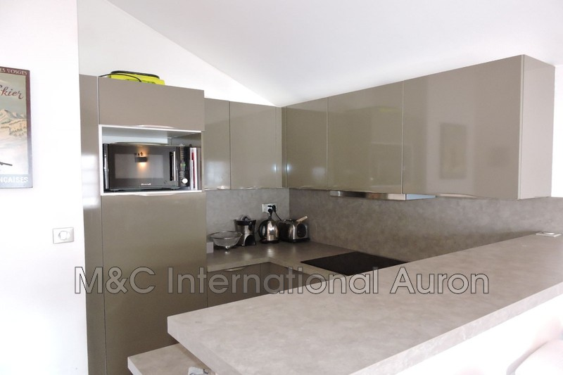 Photo n°7 - Vente appartement Auron 06660 - 243 000 €