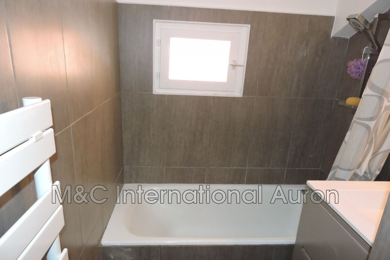 Photo n°8 - Vente appartement Auron 06660 - 243 000 €