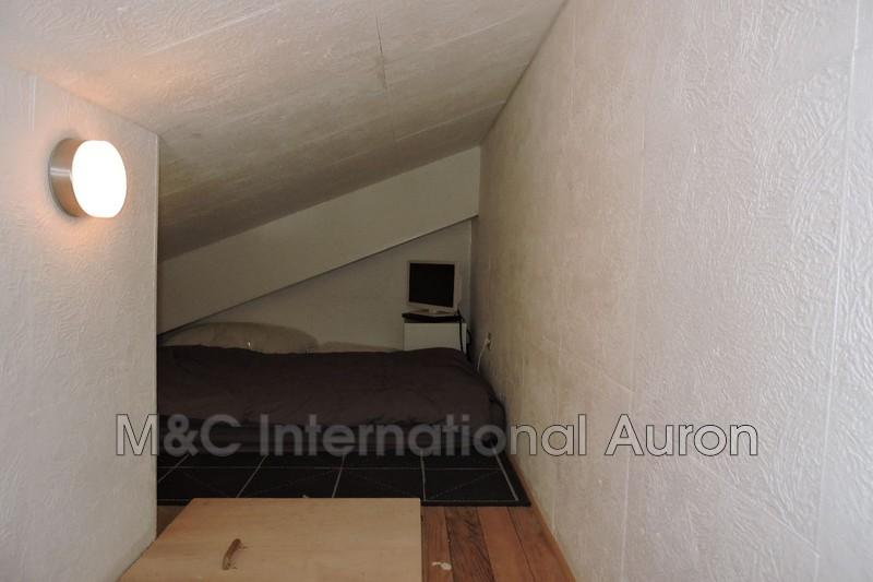 Photo n°10 - Vente appartement Auron 06660 - 243 000 €