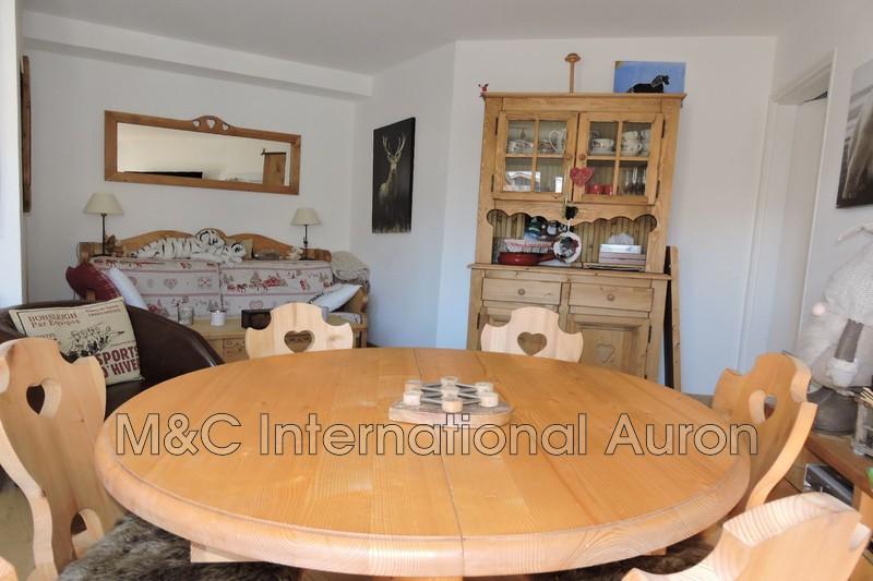 Photo n°2 - Vente appartement Auron 06660 - 370 000 €