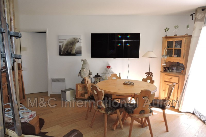 Photo n°3 - Vente appartement Auron 06660 - 370 000 €
