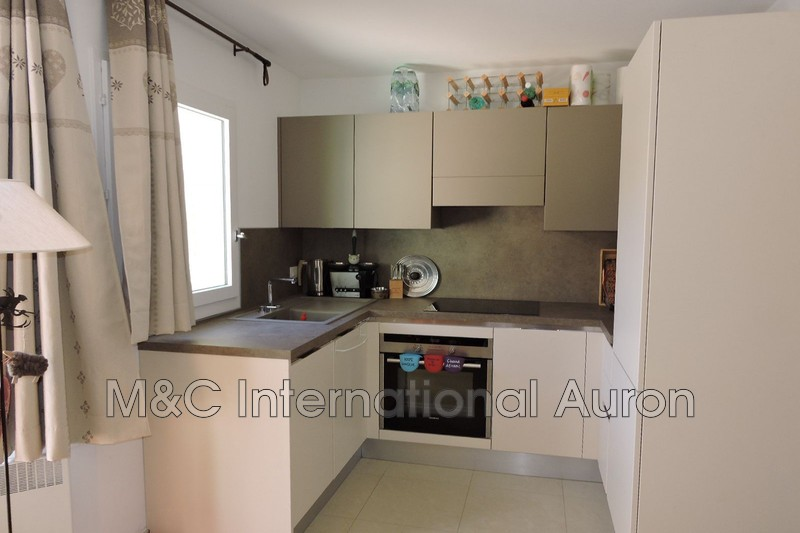 Photo n°4 - Vente appartement Auron 06660 - 370 000 €