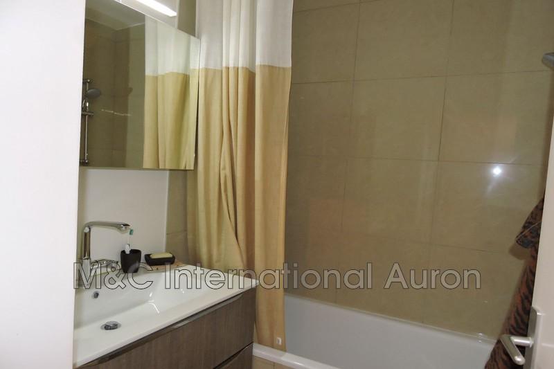 Photo n°8 - Vente appartement Auron 06660 - 370 000 €