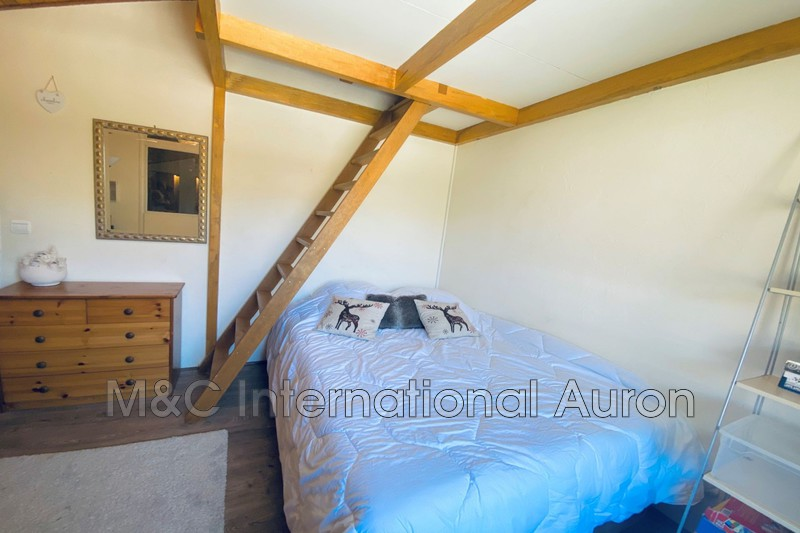 Photo n°5 - Vente appartement Auron 06660 - 235 000 €