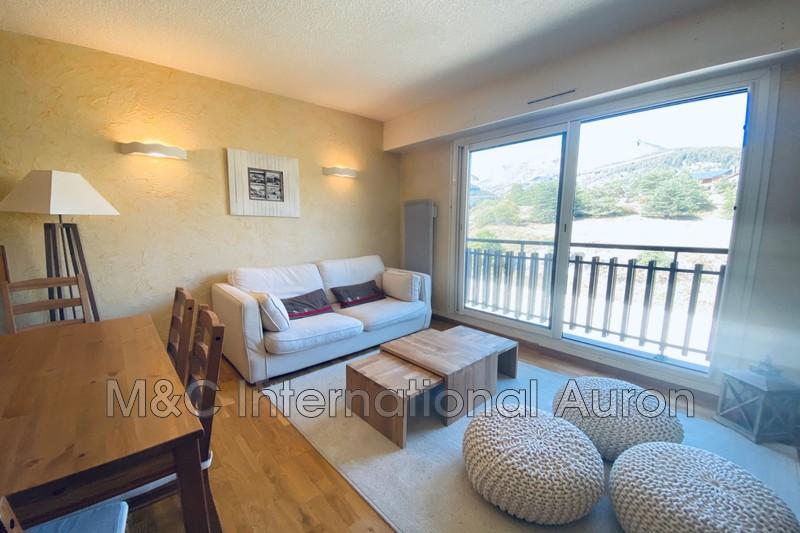 Photo n°2 - Vente appartement Auron 06660 - 235 000 €