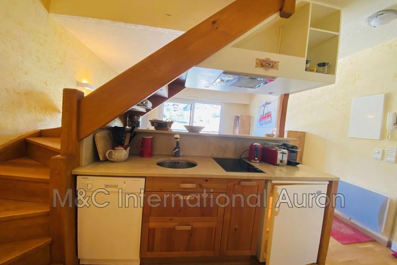 Photo n°3 - Vente appartement Auron 06660 - 235 000 €