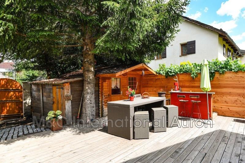Photo n°2 - Vente Maison chalet Saint-Etienne-de-Tinée 06660 - 350 000 €