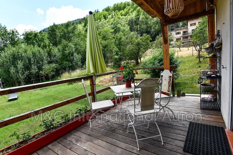 Photo n°4 - Vente Maison chalet Saint-Etienne-de-Tinée 06660 - 350 000 €