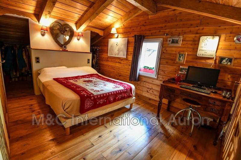 Photo n°9 - Vente Maison chalet Saint-Etienne-de-Tinée 06660 - 350 000 €