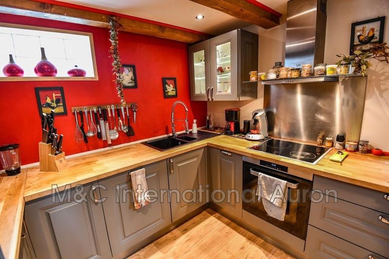 Photo n°8 - Vente Maison chalet Saint-Etienne-de-Tinée 06660 - 350 000 €