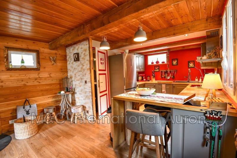 Photo n°6 - Vente Maison chalet Saint-Etienne-de-Tinée 06660 - 350 000 €