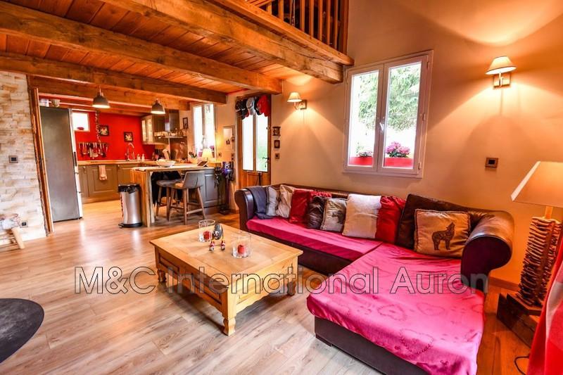 Photo n°5 - Vente Maison chalet Saint-Etienne-de-Tinée 06660 - 350 000 €