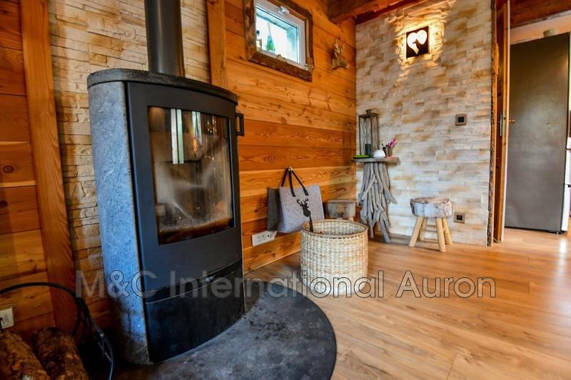 Photo n°7 - Vente Maison chalet Saint-Etienne-de-Tinée 06660 - 350 000 €