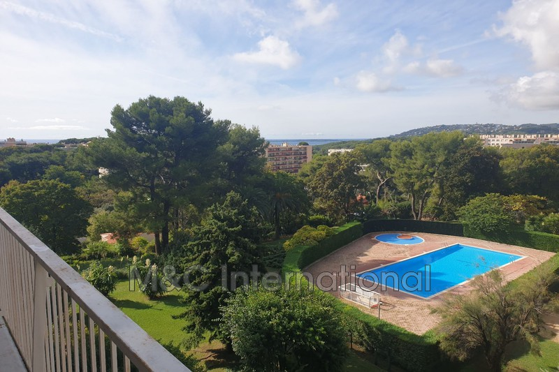 Photo Apartment Antibes Croix rouge,  Rentals apartment  3 rooms   64 m²
