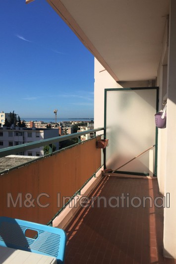 Photo Apartment Antibes  Rentals apartment  1 room   41 m²
