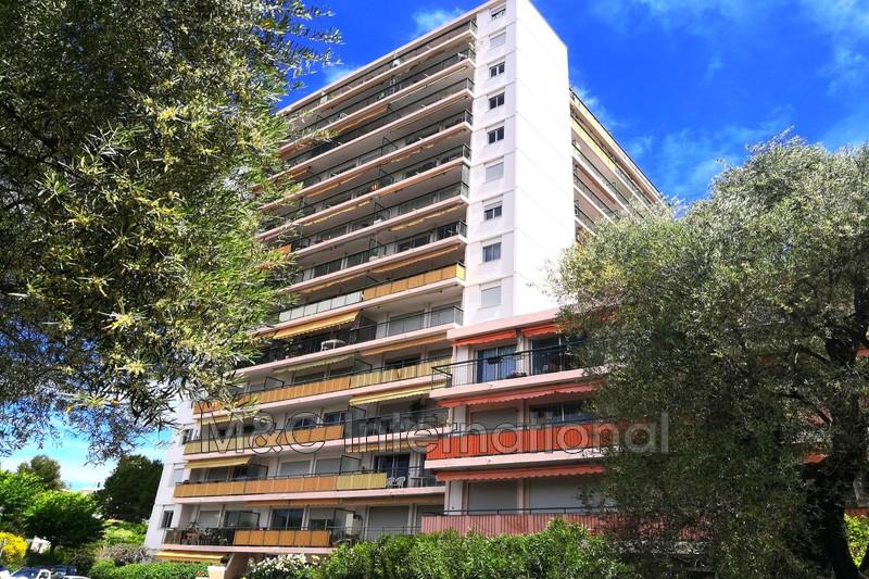 Photo Apartment Antibes  Rentals apartment  1 room   38m²