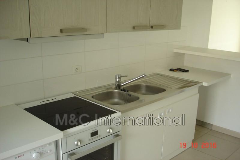 Photo n°4 - Location appartement Biot 06410 - 1 343 €