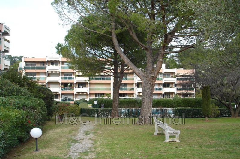 Photo Apartment Antibes Saint claude,   to buy apartment  1 room   19 m²