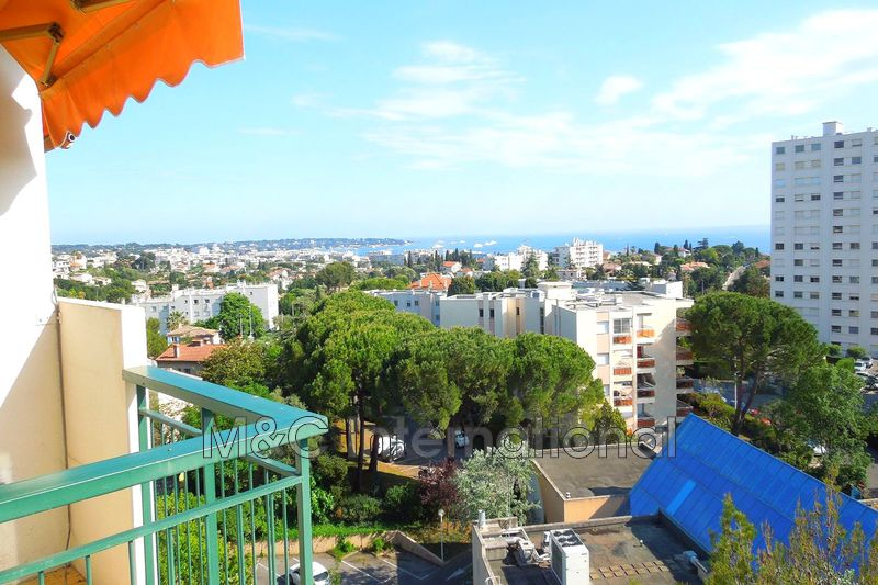 Photo Appartement Antibes   achat appartement  3 pièces   63 m²