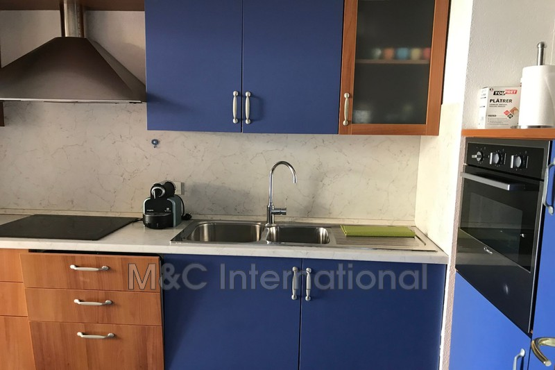 Photo n°3 - Vente appartement Antibes 06600 - 360 000 €