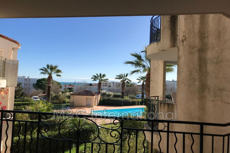 Photo n°5 - Vente appartement Antibes 06600 - 360 000 €