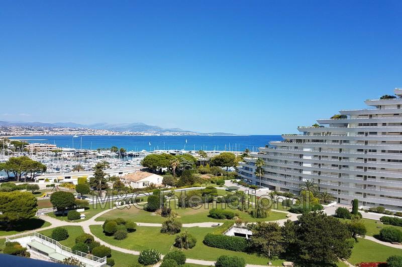 Photo Apartment Villeneuve-Loubet Proche plages,   to buy apartment  1 room   28m²