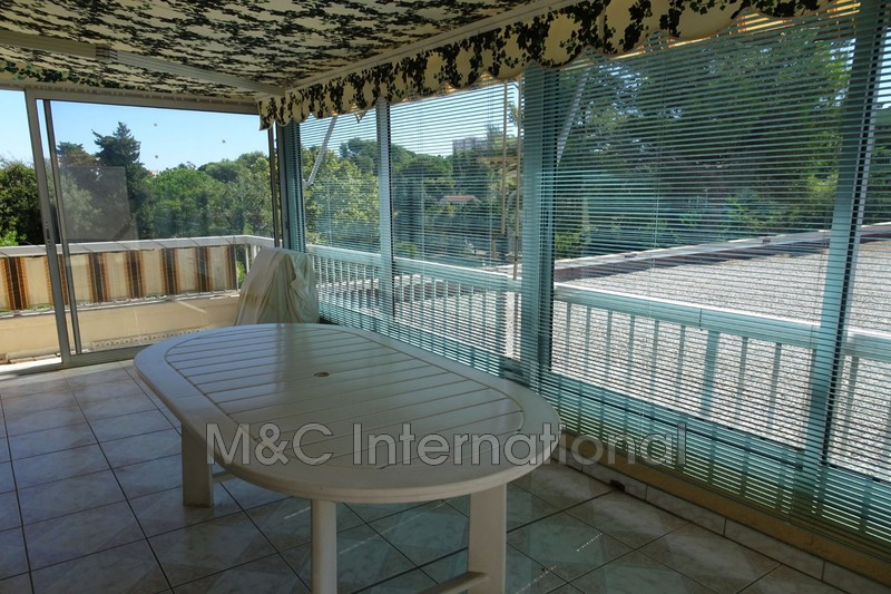 Photo n°6 - Vente appartement Antibes 06600 - 243 800 €