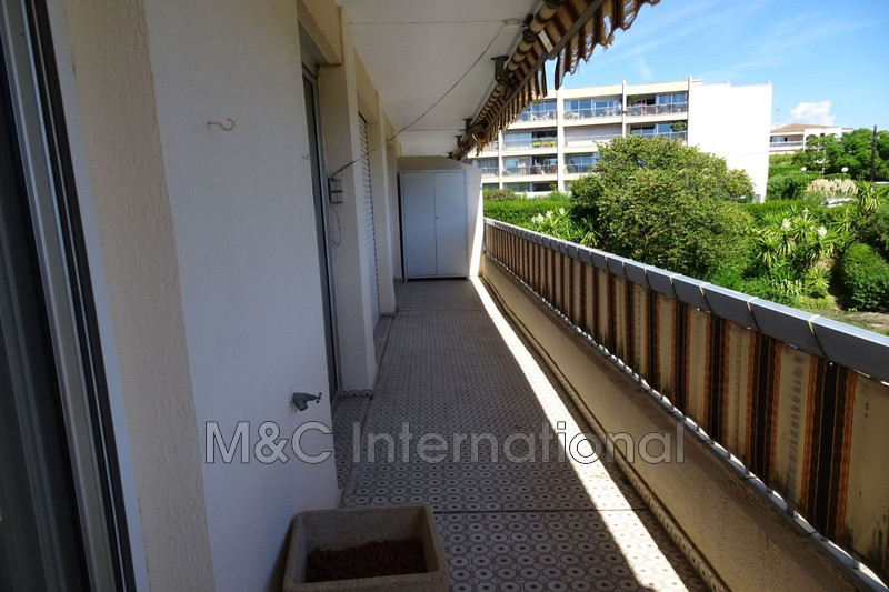 Photo n°3 - Vente appartement Antibes 06600 - 243 800 €